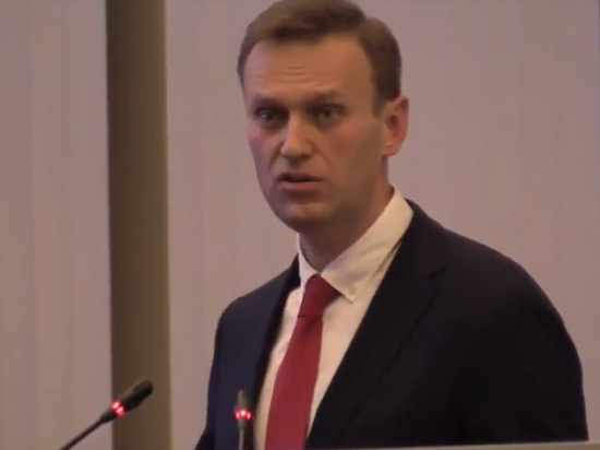 Навальный оценил отказ ЦИК в регистрации: «Красивые кружева!»