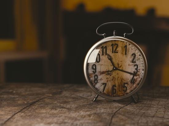 Заключенным вернут потерянное время: в камерах появятся часы