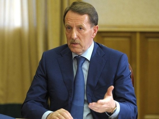 Александр Гусев назначен врио губернатора Воронежской области