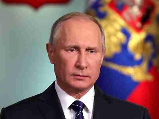 Путина выдвинули в президенты в павильоне с самой дешевой арендой
