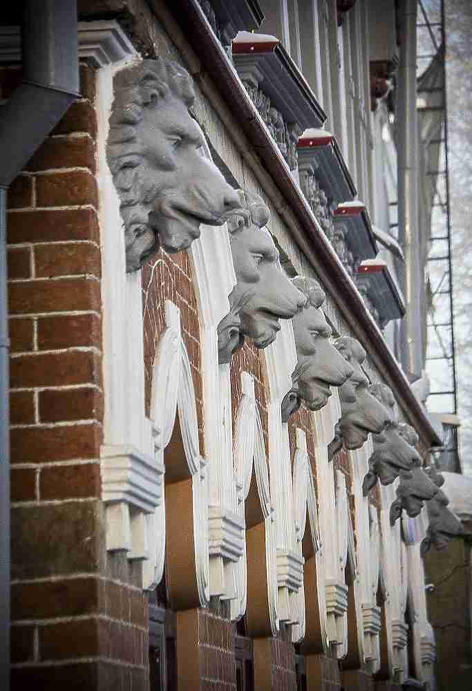 Иркутский Дом литераторов открылся после реставрации