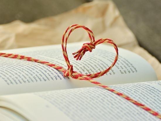 Названы самые популярные книги года у россиян
