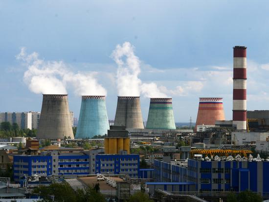 Экологи назвали самые грязные районы Москвы