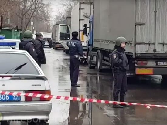 Свидетель раскрыл всю картину «расстрельных» действий директора фабрики «Меньшевик»