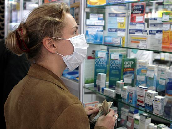 С Нового года Россия столкнется с дефицитом лекарств
