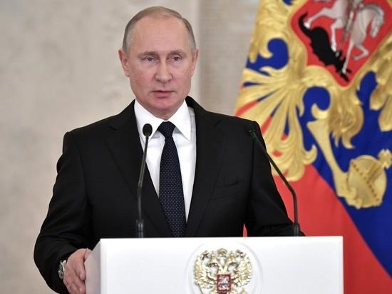 Путина крайне встревожил теракт в Петербурге: «Ликвидировать бандитов на месте!»