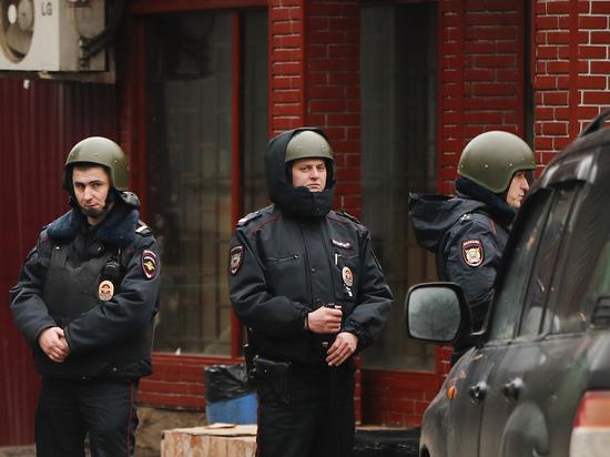 Стрелявший влюдей экс-владелец фабрики «Меньшевик» схвачен в столице России