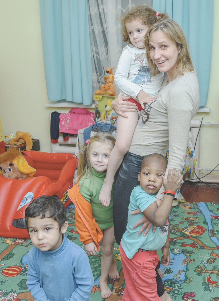 александр кузнецов актер дети фото