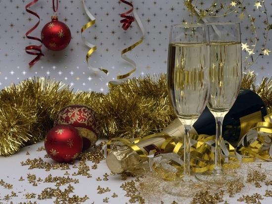 Опасное шампанское на Новый год: что искать на этикетке