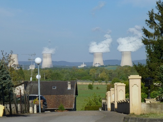 Академия наук собирается использовать энергию cБелАЭС для майнинга