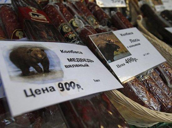 В «Единой России» не увидели роста цен на продукты питания в 2017 году