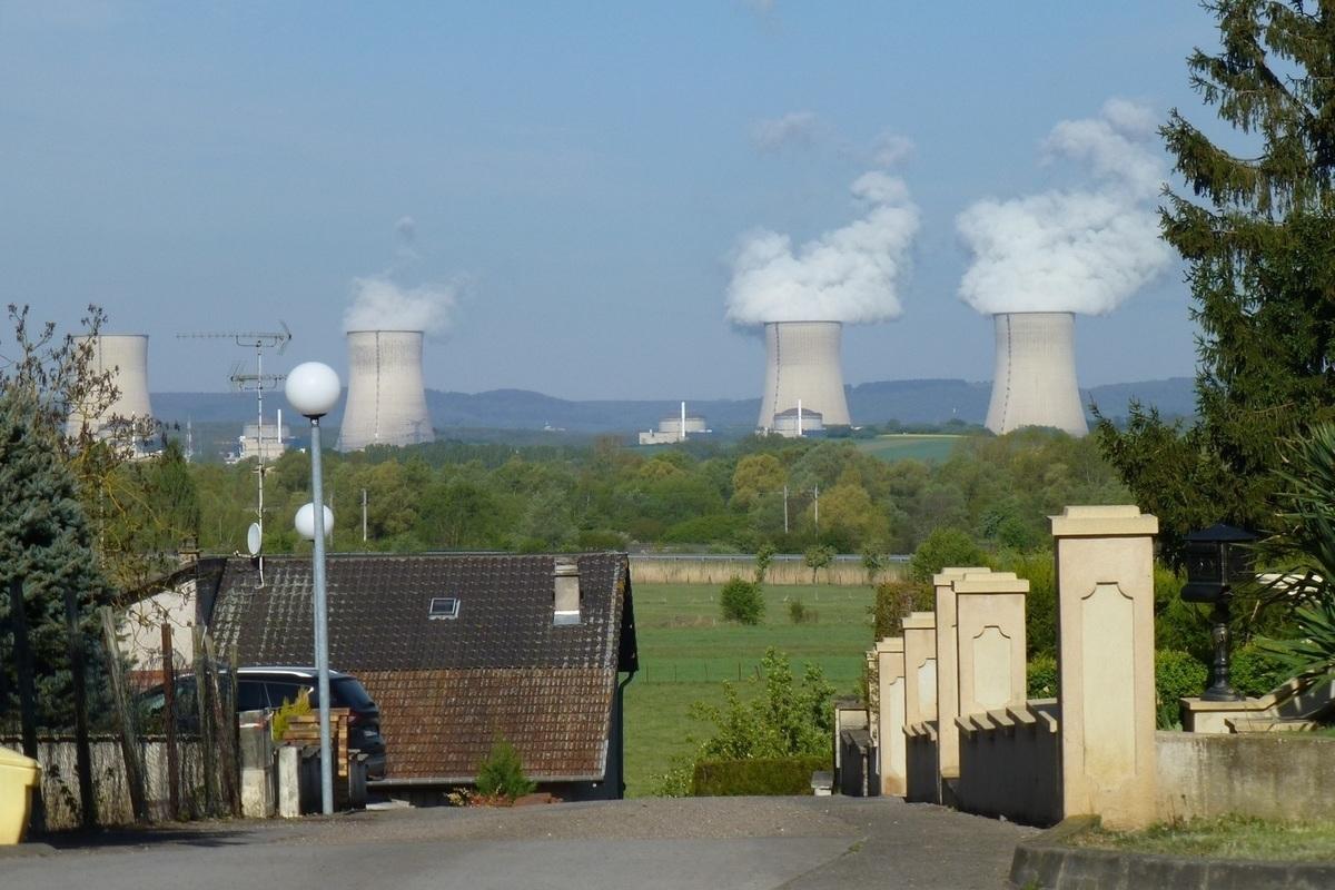 Белоруссия задумалась об использовании АЭС для майнинга