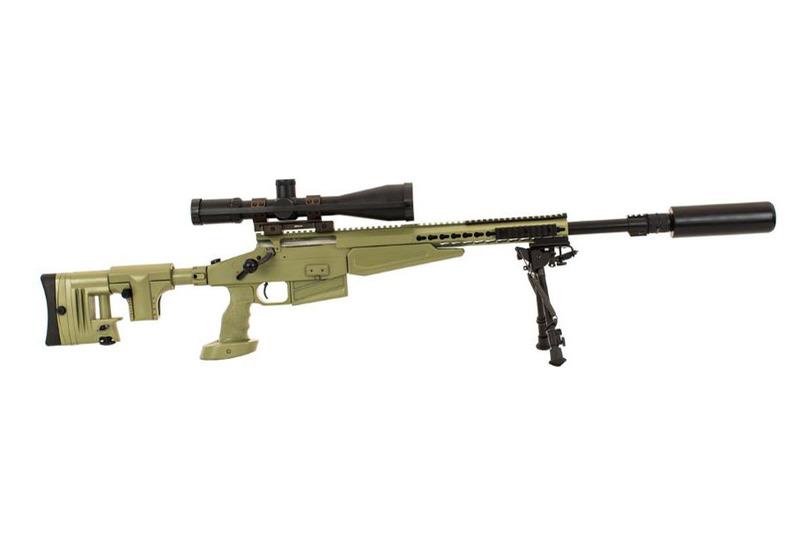 Лучшие снайперские винтовки России: всем выйти из «Сумрака»