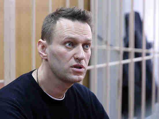 Верховный суд отказал Навальному в праве выдвигаться в президенты