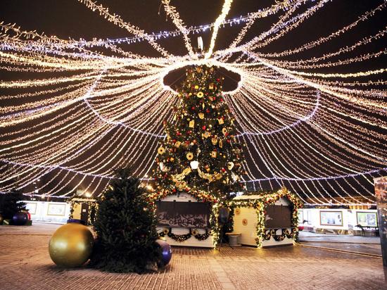 В столице России  новогодний корпоратив завершился  убийством
