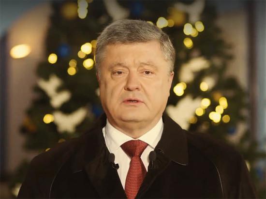 Пушков назвал цинизмом новогоднее обращение Порошенко кжителям Донбасса