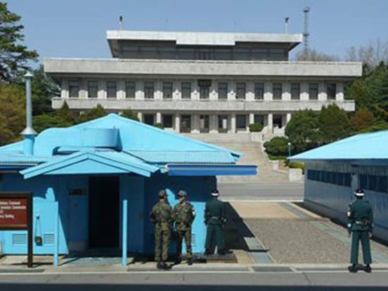 Ким Чен Ын протянул ветвь мира: северокорейцев ждут на Олимпиаде