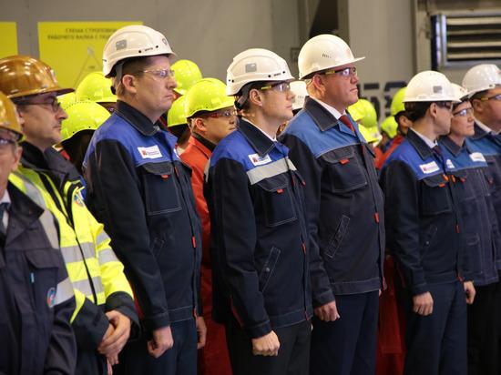 Вологодская область продолжает наращивать объемы производства проката с полимерным покрытием