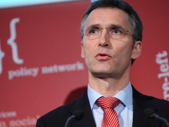 """Генсек НАТО: Россия стала самоуверенной, но """"холодной войны"""" не хотим"""