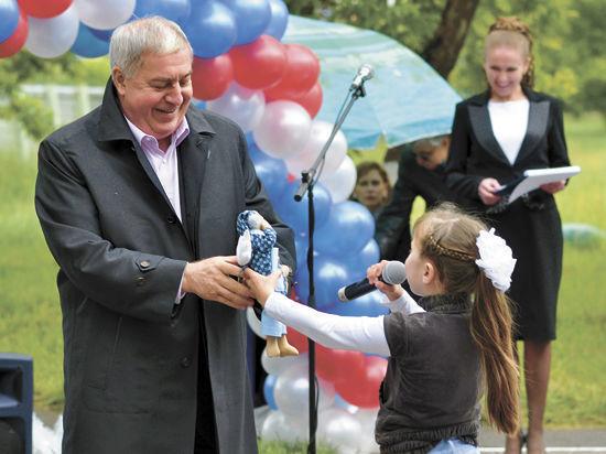 «РуссНефть» Михаила Гуцериева раскрыла данные о тратах на благотворительность