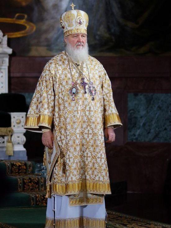 Патриарх Кирилл накануне Рождества рассказал, когда наступит «конец света»