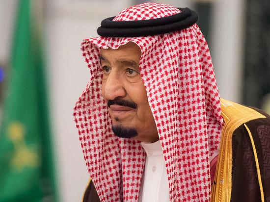 Аравийский Иван Грозный: Эксперт объяснил аресты 11 саудовских принцев