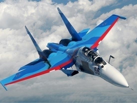 Маршрут полетов русских истребителей был согласован…