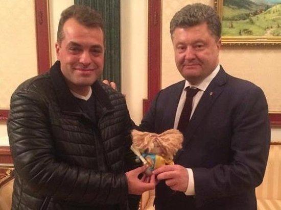 """В Госдуме назвали пошутившего над убийством ополченца советника Порошенко """"террористом ИГ"""""""