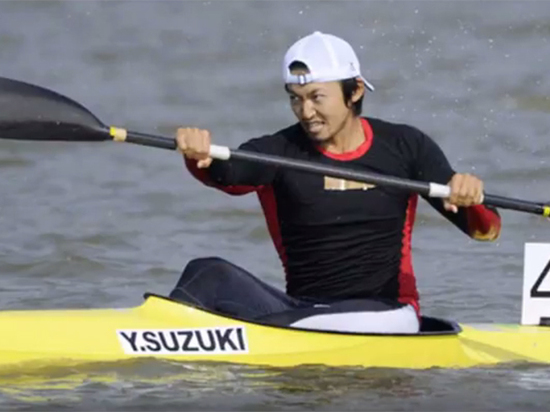 Японский каноист подсыпал допинг сопернику и дисквалифицирован на 8 лет