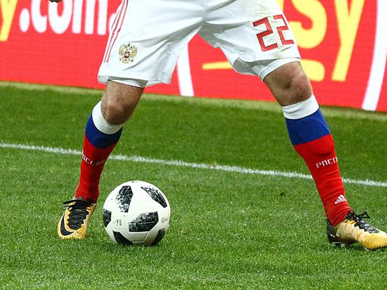 ФИФА заинтересовали допинг-пробы Акинфеева, Глушакова и еще 17 футболистов