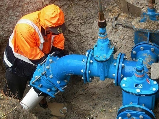 Качество водоснабжения в Дальнем улучшилось