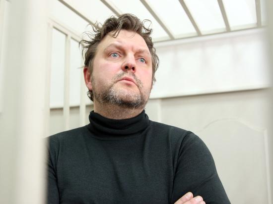 Белых приговорили к лечению: арестованного экс-губернатора готовят к госпитализации