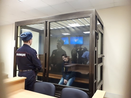 Мечтал прославиться: курсанта военной академии обвинили в подготовке теракта в Петербурге