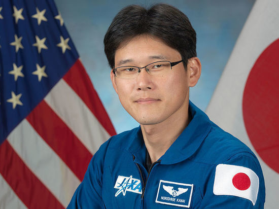 «Подросший» на 9 сантиметров японский астронавт признал свою ошибку