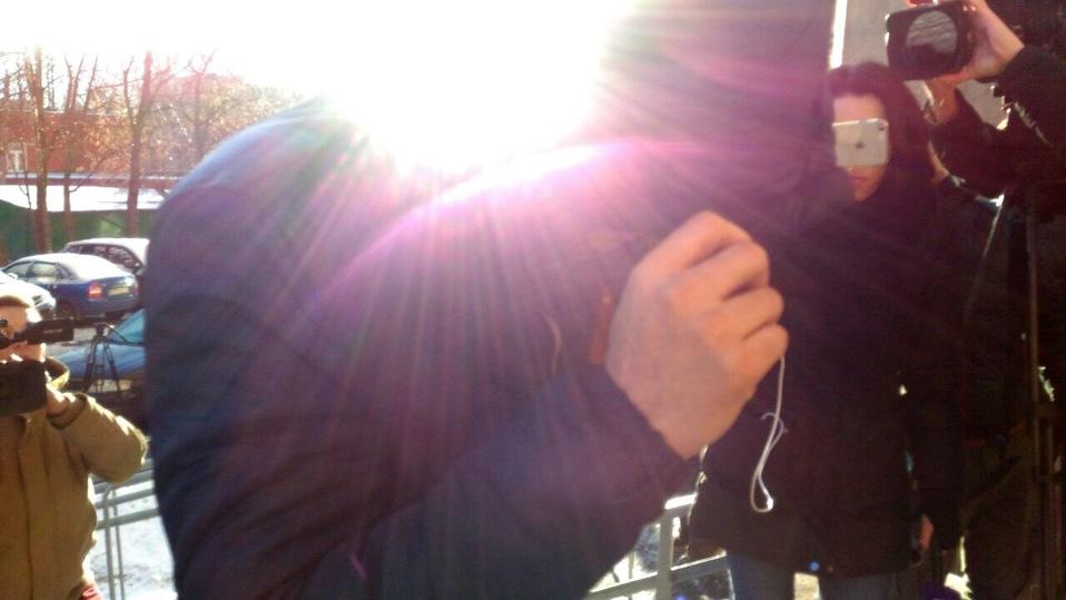 Участник гонок наGelandewagen схвачен в столицеРФ