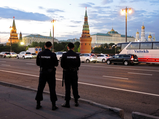 В одной группе с Нигером Госдеп предостерег от посещения России