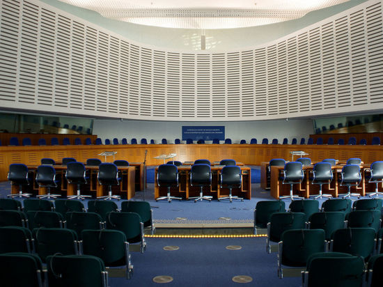 Россия заплатит 4 тысячи евро за 3 года незаконного ареста