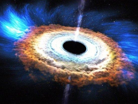 Астрофизики нашли новое объяснение «сигналам инопланетян»
