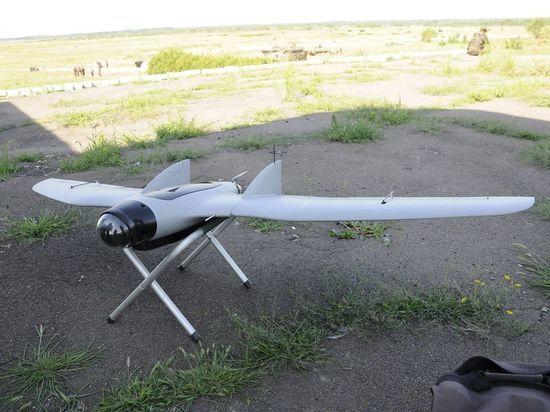 В государственной думе предупредили оподготовке Киевом «атаки дронов» наКрым