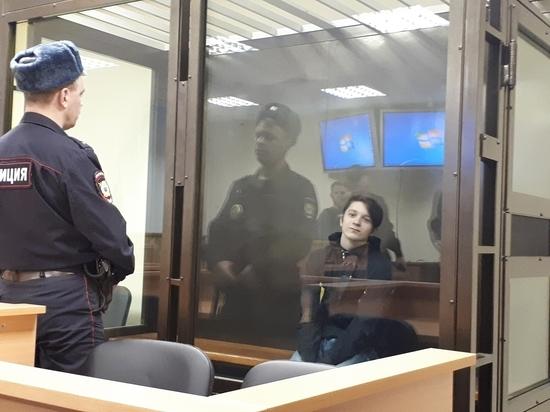 Академия террора: питерского студента судят за корявый план и буйную фантазию