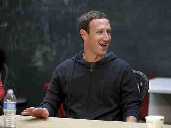 Цукерберг объявил о грядущей перестройке Facebook