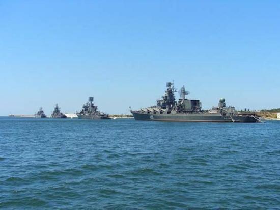 Госдума об украинском флоте: Киев может забрать из Крыма свой