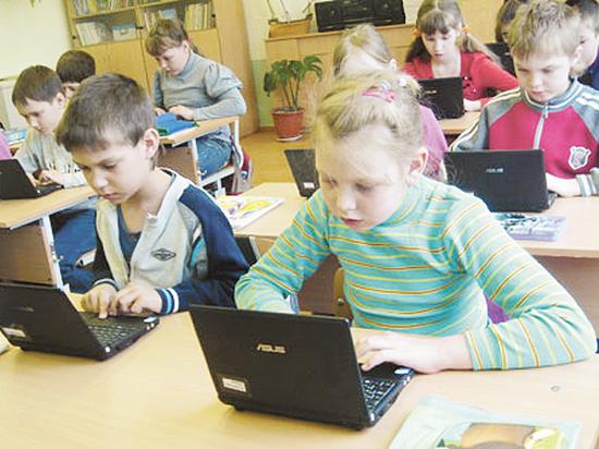 В день выборов президента  на школьниках испытают блокчейн