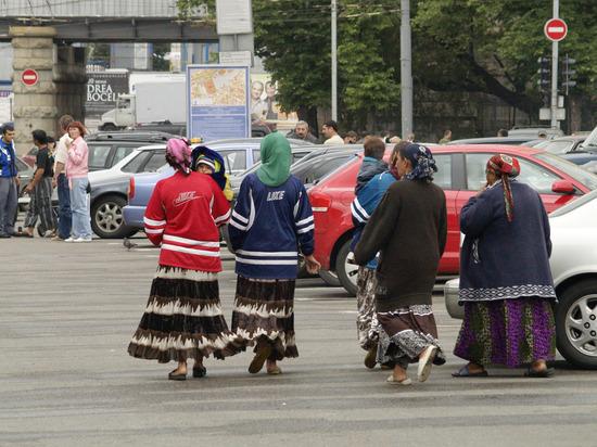 Выселенные изАйшинского поселения Татарстана цыгане подали жалобу вЕСПЧ