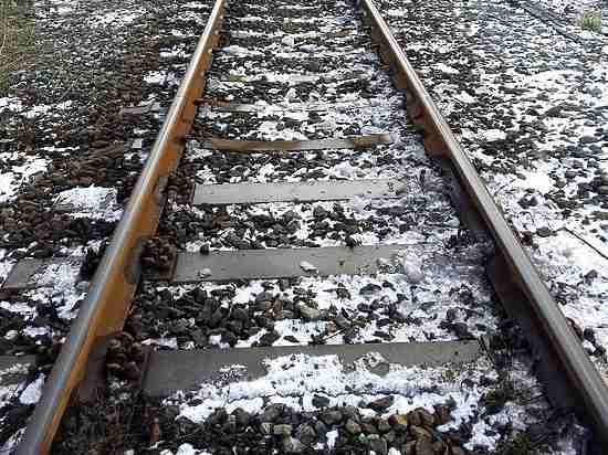 Неизвестные заминировали шедший из ДНР в Россию поезд