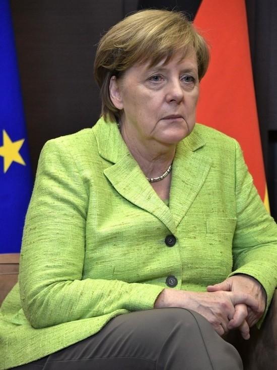 Меркель договорилась с социал-демократами о формировании правительства Германии