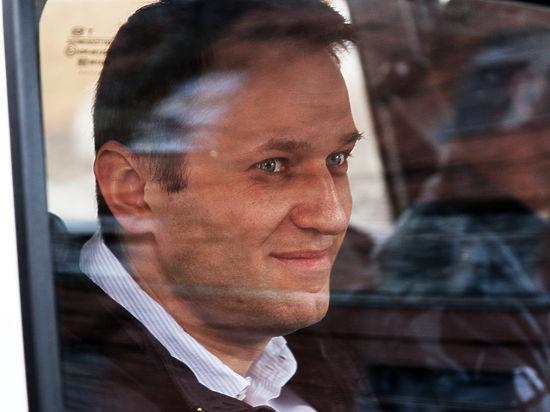 Партия приверженцев Навального предпримет седьмую попытку зарегистрироваться