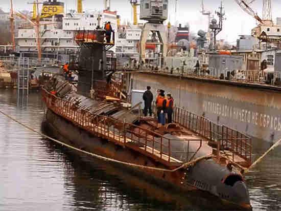 Кладбище украинских кораблей: почему они заржавели в Севастополе