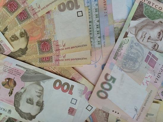 Гривна опустилась ниже исторического минимума по отношению к рублю