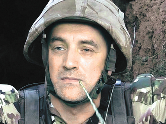 Прилепин: украинские военные начали расстреливать в Донбассе